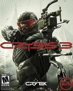 Crysis 3 - XBOX Retrocompatível