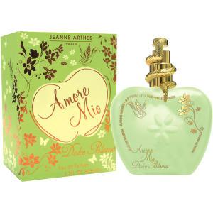 Perfume Amore Mio Dolce Paloma Feminino Jeanne Arthes EDP 50ml - Incolor R$35
