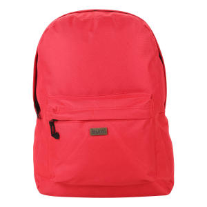 Mochila Burn School Basic - Vermelho R$56
