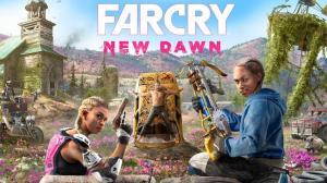 Far Cry New Dawn - PC Uplay - R$ 65