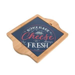 Tábua de Queijo Cheese - Home Style - R$40