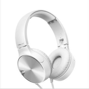 Fone de Ouvido Headphone Pioneer SE-MJ722T-W