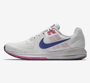 Tênis Nike Air Zoom Structure 21 Feminino - R$299