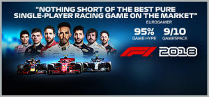 F1 2018 - STEAM