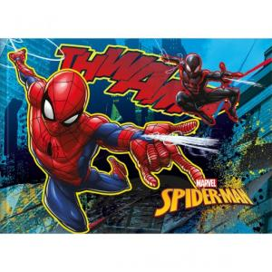 Outlet Tilibra - Caderno Spiderman com 66% de desconto