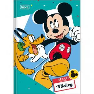 Outlet Tilibra - Caderno Mickey Mouse com 66% de desconto