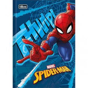 Outlet Tilibra - Caderno Spiderman com 65% de desconto