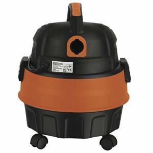 Aspirador de Pó e Água, Black+Decker, Laranja   R$199