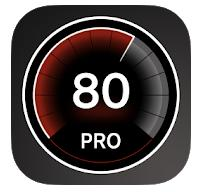 Arte da capa Speed View GPS Pro - Android Grátis