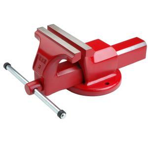 Torno de Bancada N4 Tramontina 33890004 - Vermelho - R$1109