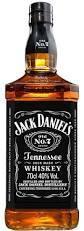 Whisky Importado Garrafa 1 Litro - Jack Daniel's - R$98