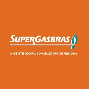 Compre Gás pelo app e ganhe R$10,00 créditos p/ celular (RJ e ES) no SuperGasbrás