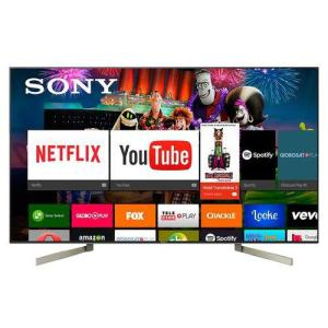 "[AME]Smart TV 4K Sony LED 55"" com X-Motion Clarity, 4K XBR-55X905F - R$ 4200 (receba R$ 630 de volta)"