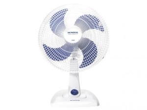 Ventilador Maxi Power V-45-4P-NP R$62,91