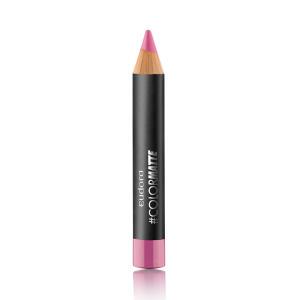 Batom Lápis Color Matte R$11