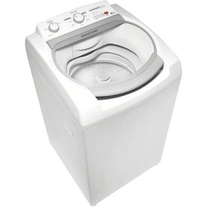 [Cartão Americanas]  Lavadora de Roupas Brastemp 9kg BWJ09 - Branco - R$999