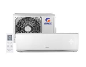 Ar Condicionado Split Hw On/off Eco Garden Gree 9000 Btus Frio 220V Monofasico GWC09QA-D3NNB4D - R$1127