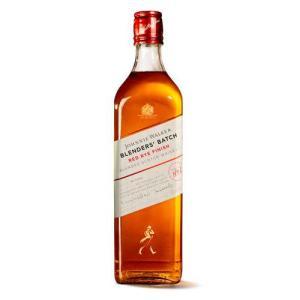 [AME - R$56] Whisky Johnnie Walker Red Rye 750ml - R$68