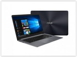 ASUS Notebook X510UR-BQ291T - i5 8th 8GB RAM (GeForce MX930) por R$ 2753