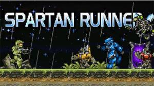 Spartan Runner GRATIS para Xbox One.