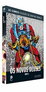 HQ   Dc Graphic Novels. Os Novos Deuses – Parte 1 - R$49