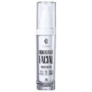 Cia da Barba Urban Detox - Hidratante Facial 30g R$47