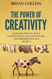 eBook Grátis - The Power of Creativity (Book 1)