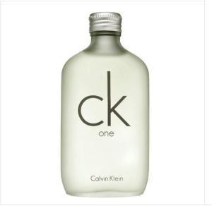 CK One Unissex Eau de Toilette - 200 ml R$200