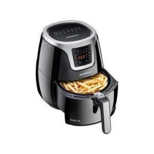 [AME] Fritadeira Sem Óleo Digital Mondial Air Fryer AF-19 3,2L Preta - R$361 (com AME, R$216)