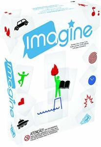 Imagine Galápagos Jogos | R$80