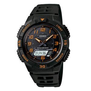 Relógio Casio Masculino Preto Anadigi AQ-S800W-1B2VDF por R$ 208