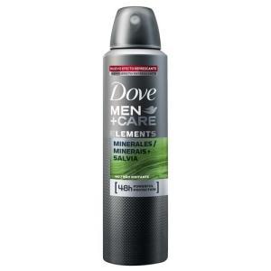 Leve 3 PG 2 (Sai por R$8,60 cada) - Desodorante Dove [Diversas opções] + Cupom 12%