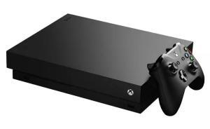 [Marketplace] [1639,41 com Ame] XBox One X 1TB 4k com 1 controle