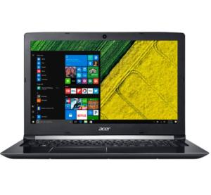 Notebook Acer A515-51G-C690 Intel Core i7 8ºGer 8GB RAM HD 1TB GeForce MX130 2GB 15.6' Windows 10 | R$3390
