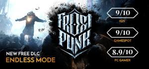 Frostpunk (PC) - R$ 35 (40% OFF)