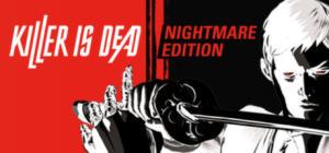 Killer is Dead - Nightmare Edition (PC) - R$ 7 (80% OFF)