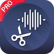 MP3 Cutter Ringtone Maker Pro | Grátis
