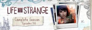 Life is Strange: Complete Season (Episodes 1-5) (PC) - R$ 7 (80% OFF)
