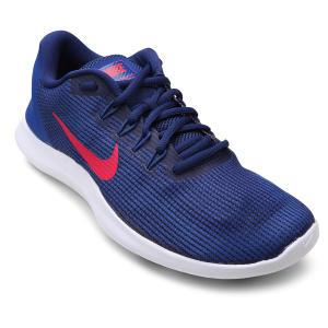 Tênis Nike Flex 2018 Rn Masculino - R$194