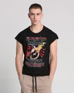 Camiseta Harry Potter Torneio Tribruxo (Tamanho G) - R$29