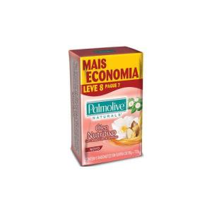 Sabonete Palmolive Suave 90 g Leve 8 Pague 7 - FG Prime - 40% off