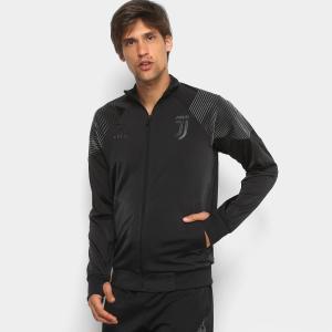 Jaqueta Juventus Adidas Masculina - Preto - R$156