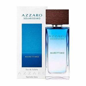 Azzaro Solarissimo Eau de Toilette 75ml | R$119