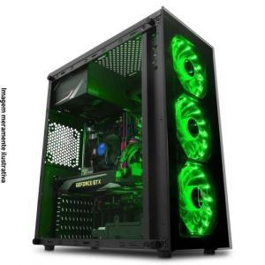 Computador Pichau Gamer RTB, i5-8400, GeForce GTX 1060 6GB Galax OC GDDR5X, 8GB DDR4, HD 1TB, 500w, Magpie 2