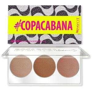 Paleta de Contornos Boca Rosa Beauty By Payot #Copacabana | R$48
