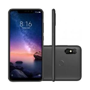 Xiaomi note 6 pro 64gb 4g - R$1.091