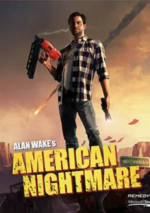 [Xbox One / 360] Alan Wake's American Nightmare - Mídia Digital - R$16