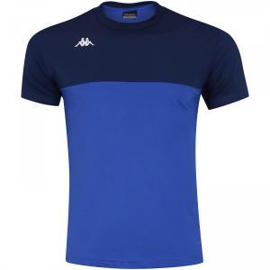 Camiseta Kappa Nero - Masculina - R$26
