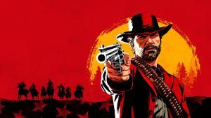 Red Dead Redemption 2 - R$166