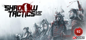 Shadow Tactics: Blades of the Shogun (PC) - R$ 32 (60% OFF)